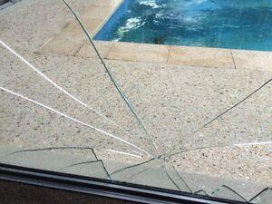 Perth Metro cheap glass repair Merriwa Wanneroo Area Preview