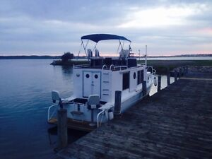 """River Cruiser """"Morning Mist"""" for sale/swap/trade Glenalta Mitcham Area Preview"""