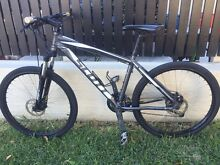 SCOTT aspect 640 hydrolic disk brakes Canterbury Canterbury Area Preview