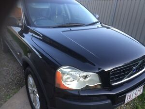 Volvo XC90 Wetherill Park Fairfield Area Preview