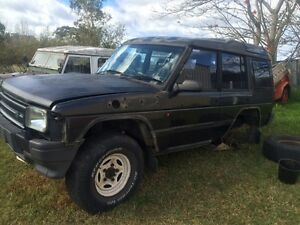 Land Rover discovery 3.9 v8 wrecking Warners Bay Lake Macquarie Area Preview