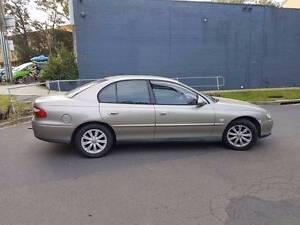 2002 Holden Commodore Sedan $1000 ONO Artarmon Willoughby Area Preview
