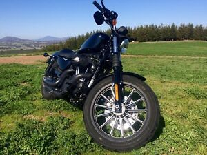 Harley Davidson Iron 883 AS NEW Bruce Belconnen Area Preview