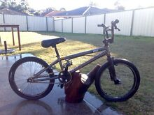 BMX Bike Salamander Bay Port Stephens Area Preview