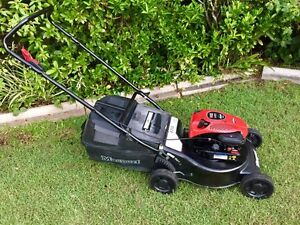 MASPORT 500 SERIES. BRIGGS AND STRATTON. EASY START Drewvale Brisbane South West Preview