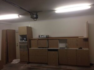 Complete Used Kitchen Including All Appliances Roxburgh Park Hume Area Preview
