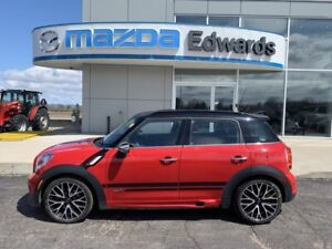 Mini Countryman John Cooper Great Deals On New Or Used Cars And