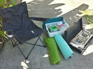 Camping Gear Cairns North Cairns City Preview