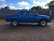 2002 Holden Rodeo Ute Mannum Mid Murray Preview
