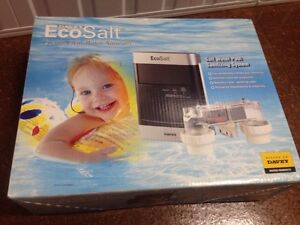 Brand new Davey salt water chlorinator swimming pool O'Connor Fremantle Area Preview