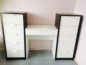 Dressers and Drawers Marrickville Marrickville Area Preview