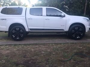 4x4 rim tyres only Redbank Plains Ipswich City Preview