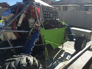 Competition Race Buggy (CBR1000 EFI) Oatley Hurstville Area Preview