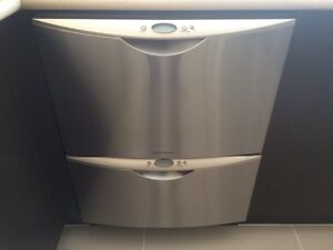 Fisher & Paykel Twin Drawer Dishwasher Roxburgh Park Hume Area Preview