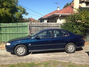 Holden Commodore Executive Caulfield Glen Eira Area Preview