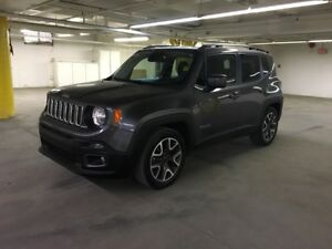 2016 Jeep Renegade North Bluetooth, Air Conditioning, Power W...