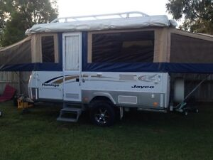 2009 Jayco flamingo outback Elimbah Caboolture Area Preview