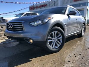 2013 Infiniti FX37 Premium don't pay for 6 months on now