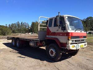 Isuzu fvm1400 truck **BID ON EBAY** Raymond Terrace Port Stephens Area Preview