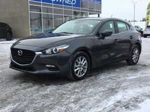 2017 Mazda Mazda3 GS GS - ACCIDENT FREE CARPROOF REPORT