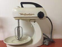 Westinghouse Super mixer vintage old collectible! Elwood Port Phillip Preview