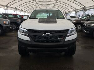2019 Chevrolet Colorado ZR2 BED LINER, HTD SEATS, OFFROAD ROC...