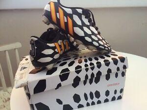 Boys Adidas Predator Soccer Boots. Waratah West Newcastle Area Preview