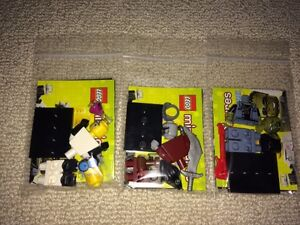 LEGO Minifigures - Series 14 (Monsters) Richmond Yarra Area Preview