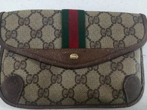 Small authentic Gucci pouch / wallet/envelope Indooroopilly Brisbane South West Preview