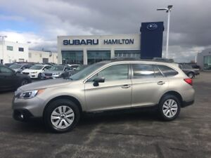 2015 Subaru Outback 2.5i Touring Package ONE OWNER | NO ACCID...