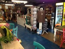 Pop-up shop space avail to lease now Point Clare Gosford Area Preview