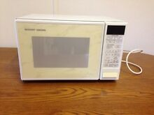 Microwave Oven Hornsby Hornsby Area Preview