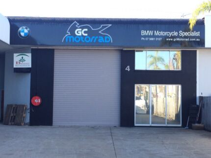 Wanted: Gc motorrad Bmw motorcycle specialist