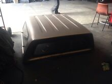 Toyota Hilux ARB Canopy gold colour Regents Park Auburn Area Preview