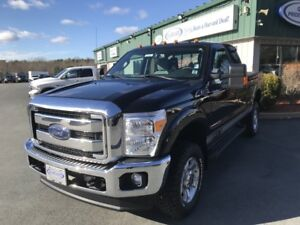 2016 Ford F-250 XLT SUPER CAB 4X4