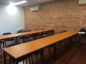 TRAINING ROOM HIRE - SANDGATE (BRISBANE) Brisbane City Brisbane North West Preview