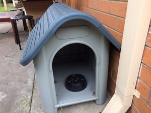 Dog Kennel Noble Park Greater Dandenong Preview