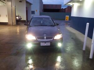 Nissan pulsar Campbellfield Hume Area Preview