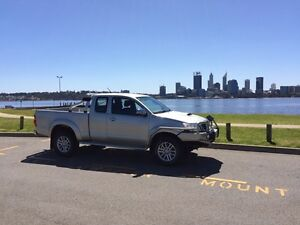 2013 Toyota Hilux Extra Cab SR5 Kewdale Belmont Area Preview