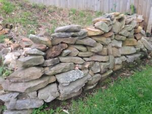 Sandstone rock Frenchs Forest Warringah Area Preview