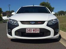 Ford Fpv FG f6 turbo Warner Pine Rivers Area Preview