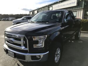 2015 Ford F-150 4X4/ECOBOOST/ALLOYS/KEYLESS
