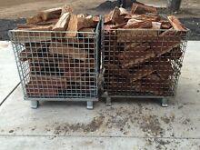 Fire wood - split seasoned hardwood Pitt Town Hawkesbury Area Preview