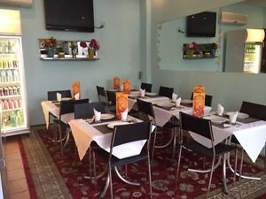 Indian Resturant on sale Crows Nest North Sydney Area Preview