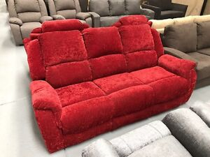 brand new recliners clearance! Sefton Bankstown Area Preview