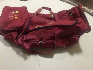 Johnny Walker Cricket bag Mandurah Mandurah Area Preview