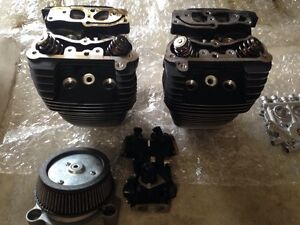 Harley Davidson Parts Madeley Wanneroo Area Preview