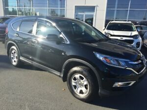2015 Honda CR-V LX One Owner! Dealer Maintained!