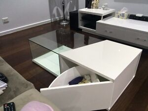 DESIGNER COFFEE TABLE Ascot Brisbane North East Preview