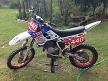 1998 yz80 big wheel GREAT CONDITION!! Bega Bega Valley Preview
